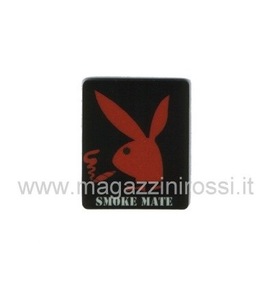 Adesivo Import Playboy Smoking Mate