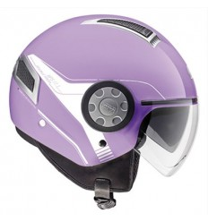 Casco Givi 11.1 Air Jet monocolore porpora