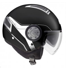 Casco Givi 11.1 Air Jet monocolore nero opaco