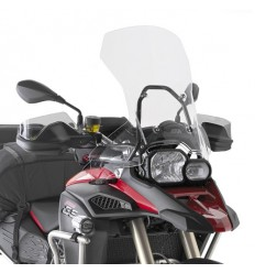 Parabrezza Givi per BMW F800 GS Adventure 13-14