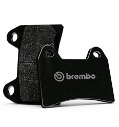 Pasticche freno Brembo Carbon Ceramic Yamaha T-Max 500 04-11, Majesty 400 post.