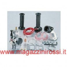 Kit carburatore Kitaco Keihin 28mm Honda Dio SC, GP...