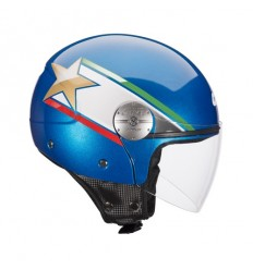 Casco Givi 10.7 MINI-J Star Italia