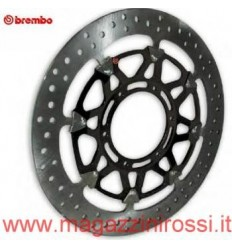 Disco freno Brembo ant. Yamaha Majesty 125-150...