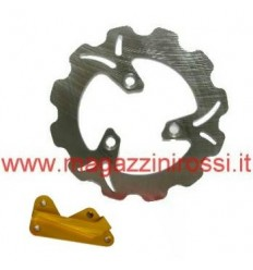 Kit disco freno Wave magg. 190mm oro Honda Dio ZX-GP-SC-Z4