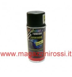 Vernice spray Dupli Color termica nera
