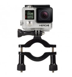 Kit di fissaggio GoPro Roll Bar Mount per minicamera Hero