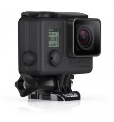 Case GoPro nero Blackout Housing per Hero3 e Hero3+