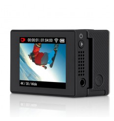 Schermo GoPro LCD Touch BacPac 2.0 per minicamere Hero3, Heo3+ e Hero4