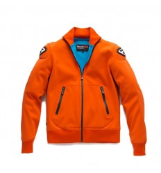 Giacca da moto Blauer Easy Man 1.0 orange