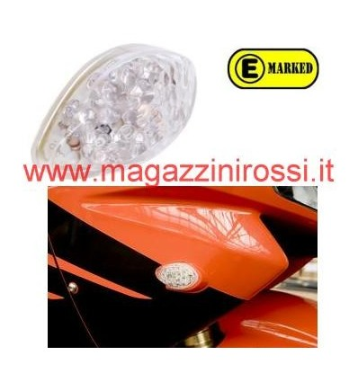 Frecce Motrax D-Light a led Kawasaki