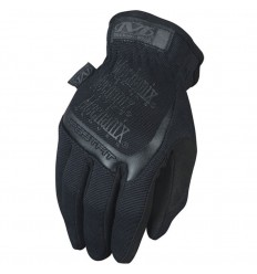 Guanti tattici Mechanix Fast Fit TAA Antistatici neri