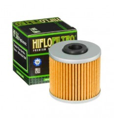 Filtro olio Hiflo per Kymco Downtown 125/200/300/350, People GTI 200...