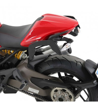 Telai laterali Hepco & Becker C-Bow system per Ducati Monster 1200/S dal 2013