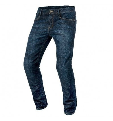 Pantalone da moto Alpinestars Copper Pro Denim
