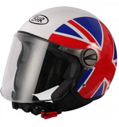 Casco BHR 710 grafica UK