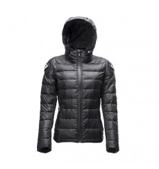 Piumino moto da donna Blauer Easy Winter Woman nero