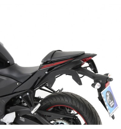 Telai laterali Hepco & Becker C-Bow system per Yamaha YZF-R3