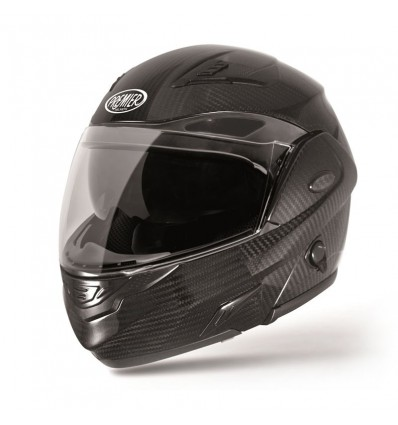 Casco integrale apribile Premier Carbon Tour
