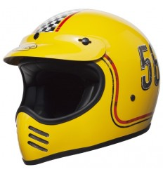 Casco Premier MX FL12 multicolore
