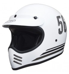 Casco Premier MX P4 multicolore
