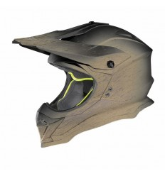 Casco off-road Nolan N53Dust Bowl sand