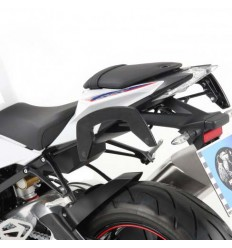 Telai laterali Hepco & Becker C-Bow system per BMW S1000 RR 2016 neri