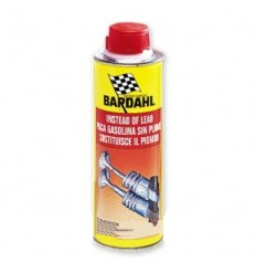 Additivo Bardahl Instead of Lead per benzina senza piombo 300ml