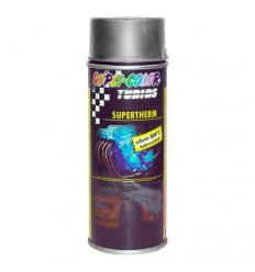 Vernice spray Dupli Color termica argento