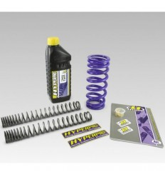 Kit completo abbassamento 35mm Hyperpro per BMW F800 GS/Adventure dal 2013