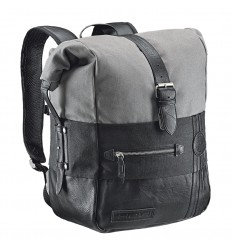 Zaino touring Held Canvas nero e grigio