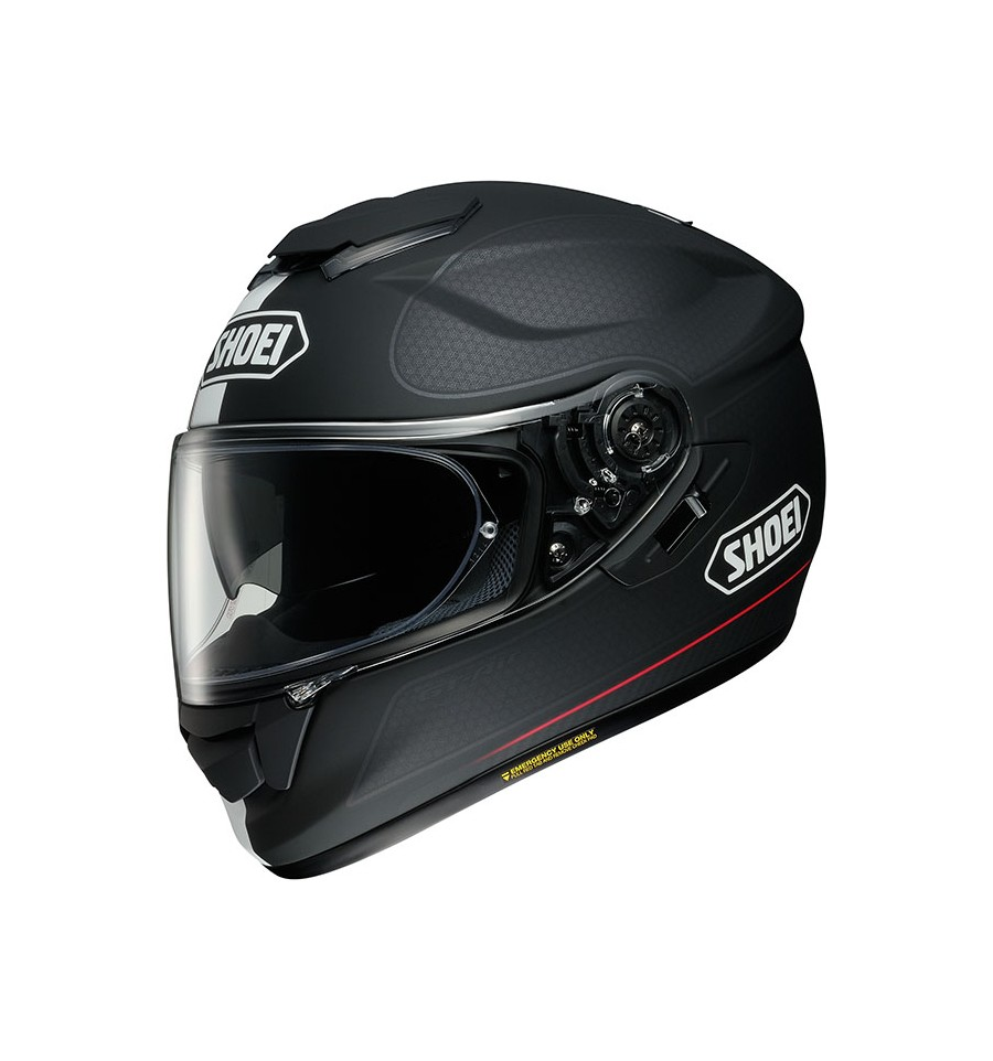casco shoei gt air wanderer tc5 nero opaco magazzini rossi. Black Bedroom Furniture Sets. Home Design Ideas
