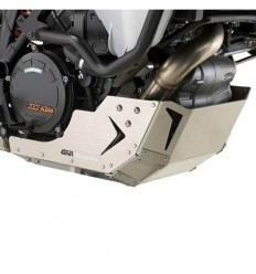 Paracoppa Givi in alluminio specifico per KTM 1290 Super Adventure R 2017