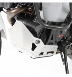Paracoppa Hepco & Becker in alluminio specifico per KTM 1290 Super Adventure