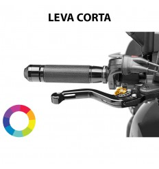 Leva freno destra Puig corta Short Handle 2.0