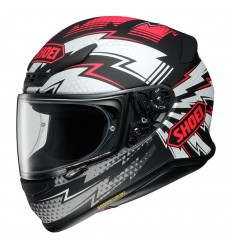 Casco Shoei NXR grafica Variable TC1 multicolore