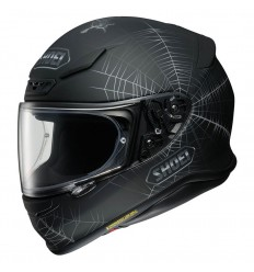 Casco Shoei NXR grafica Dystopia TC5 multicolore