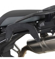 Telai laterali Hepco & Becker C-Bow system per BMW F750GS