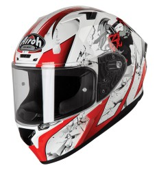Casco integrale Airoh Valor grafica Jackpot Gloss
