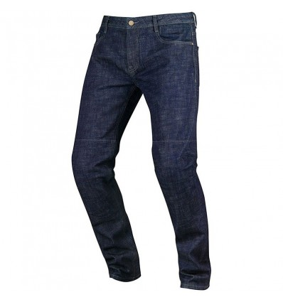 Pantalone Jeans da moto Alpinestars Double Bass denim