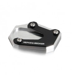 Estensione base cavalletto Hepco & Becker per Kawasaki Versys 1000 15-18