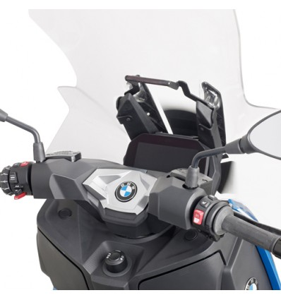Traversino Givi per cruscotto di BMW C400 X