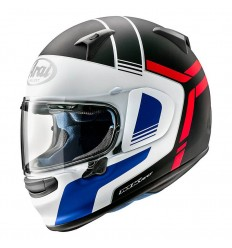 Casco Arai Profile-V grafica Tube Red Matt