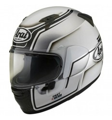 Casco Arai Profile-V grafica Bend White