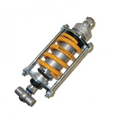 Ammortizzatore Ohlins 46 DR posteriore Yamaha T-Max 01-11