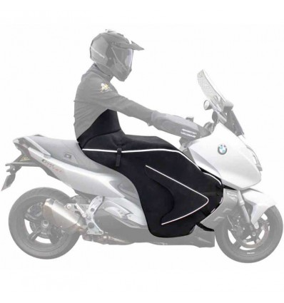Coprigambe Bagster Briant per BMW C650 GT