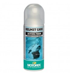 Pulitore per casco Motorex Helmet Care da 200 ml