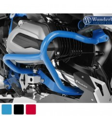 Paramotore Wunderlich per BMW R1200 GS dal 2013