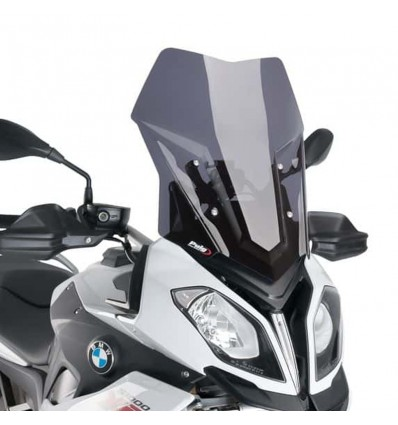 Cupolino Puig Touring per BMW S1000XR fume scuro