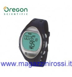 Orologio da polso Oregon Scientific con cardiofrequenzimentro